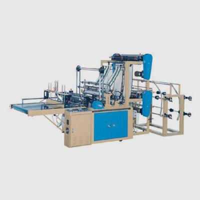 7 Bottom Cutting Machine