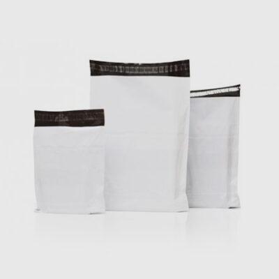 Tamper-proof Bags