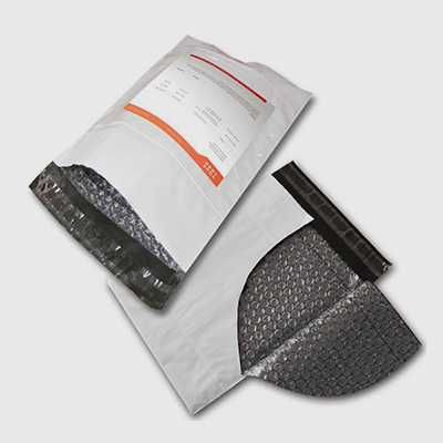 Tamper Evident Bubble Mailers